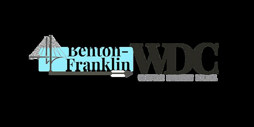 Benton-Franklin Workforce Development Council logo