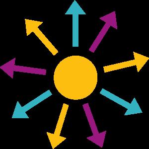 Equip employers icon